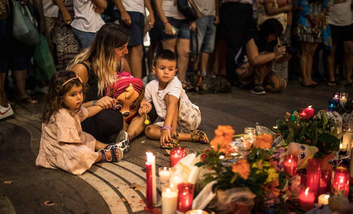 Western leaders take note - Islamists want to re-live their brutal and violent conquest of Spain