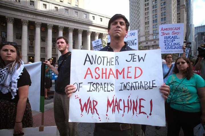 "The Fake Tribe of ""AsaJews"" who hate Jews and Israel more than Hamas"