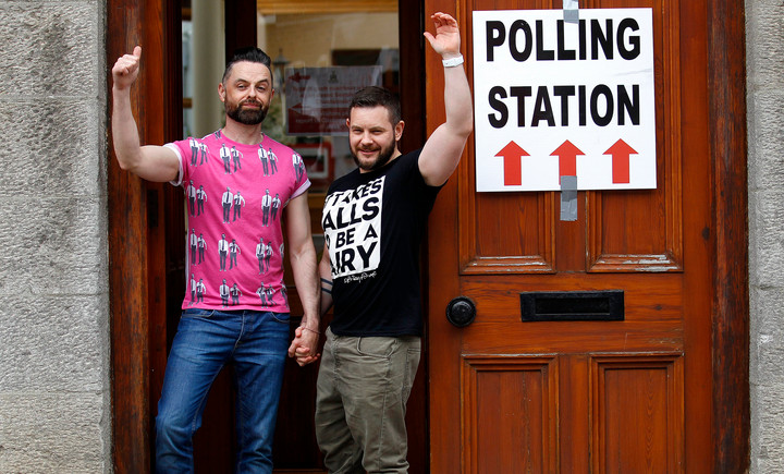 Why nothing irks a Leftie like a referendum