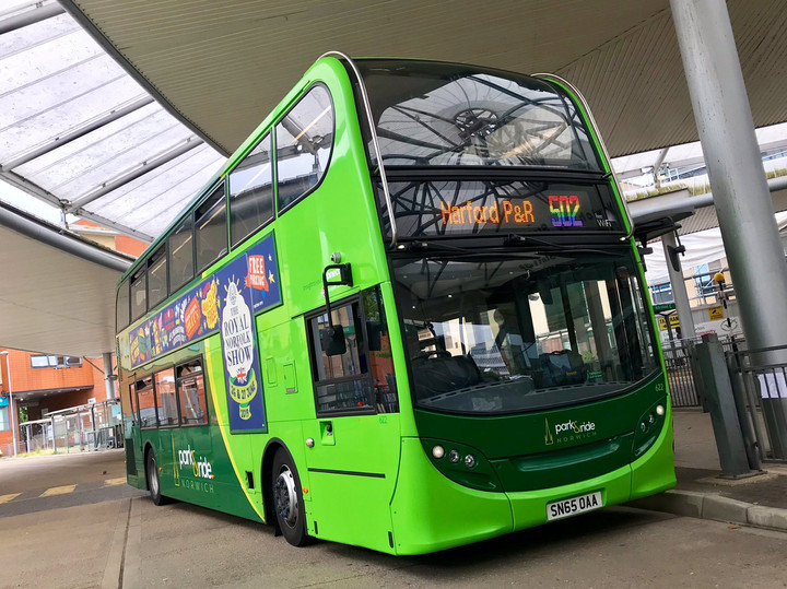 BUS COMPANY SPARKS FURY FOR SUSPENDING DRIVER WHO WOULDN'T DRIVE GAY PRIDE BUS