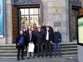 MA TRIZ Level 3 Training 2014/15, München