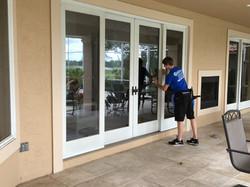 window cleaning service, homes, residential, Deltona, Debary, Orange City, Deland, Sanford, FL