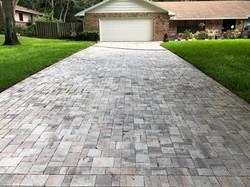 Driveway, Sidewalk, Pavers, Pressure Cleaning Service, Debary, Deltona, Deland, Orange City, FL