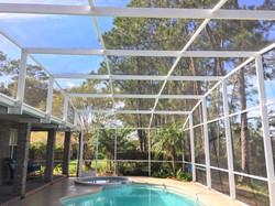 Swimming Pool, Screen Patio, Cleaning Service, Deland, Deltona, Orange City, Debary, Heathrow, Sanfo
