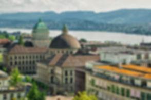 Ectica Technologies Zurich