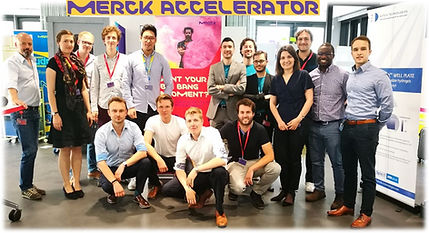 Ectica Technologies Accelerator Program Merck