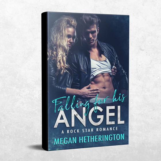 Pre-order Falling for his ANGEL