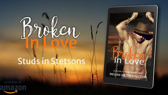 Broken in Love