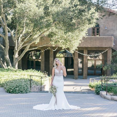 Wedding Inspiration at Villa Loriana