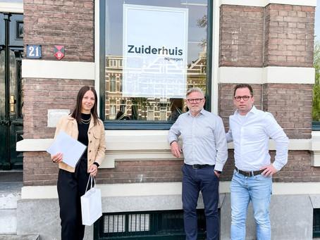 Verzekerd van minder gedoe dankzij Zuiderhuis Nijmegen