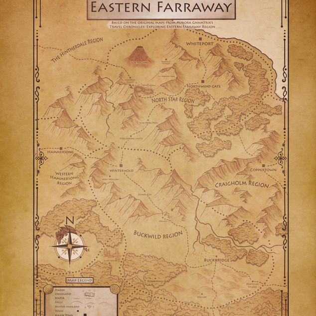 Eastern Farraway
