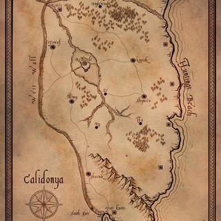 Calidonya