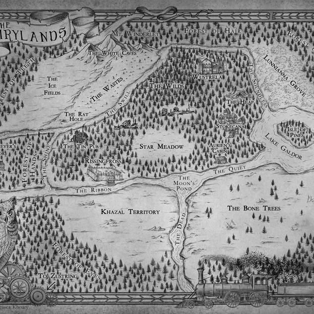 The Fairylands