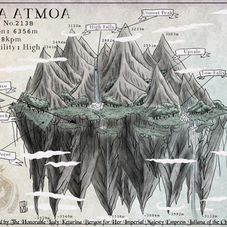 Isla Atmoa