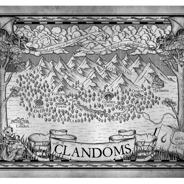 The Clandoms