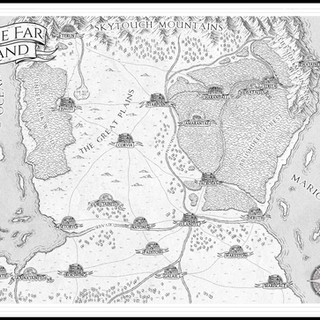 The Far Land