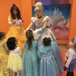 Check out this album to see why the _thepartyfairyllc princesses are the best in town! We strive for