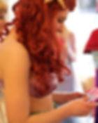 Princess Party Ariel