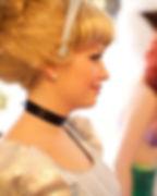 Princess Party Cinderella