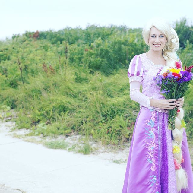#belmar #njmoms #rapunzel #rapunzelcosplay #princessparty #princesspartynj #princessparties #njenter