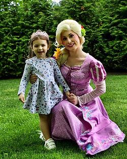 Happy Birthday little Princess Harper! W