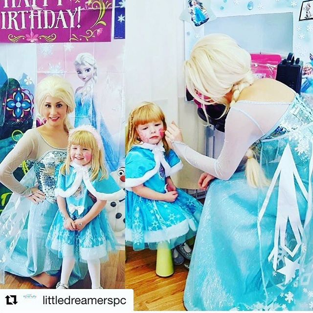 Thanks _littledreamerspc ! We always have a blast ❄️ #Repost _littledreamerspc with _repostapp_・・・_E