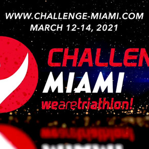 Challenge Miami: Are we on the cusp of a broadcasting revolution in Triathlon?