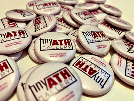 tiny ATH gallery buttons are in!!