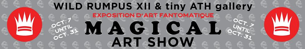 Wild Rumpus Art Show_art show banner.png