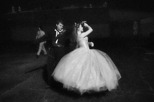 David Noah: Dancers