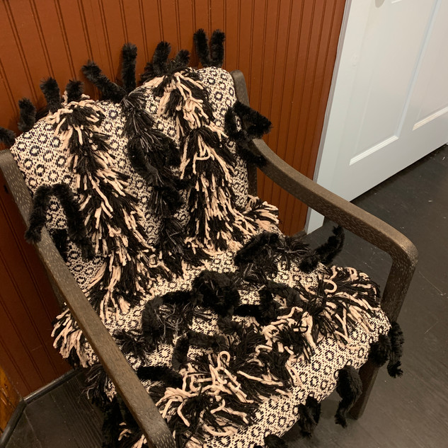 Catepillar Chair (la chaise chenille) ($290)