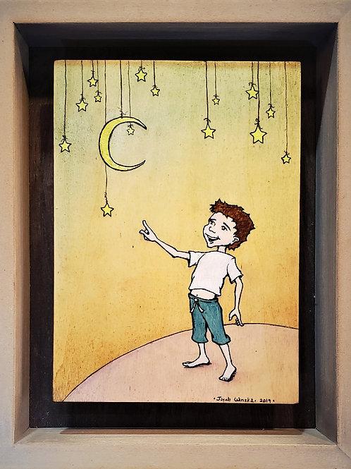 Jacob Wenzka: Magical Journey
