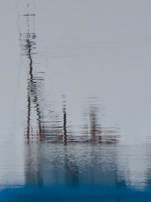 Rosemary Woodel: Danish Boat
