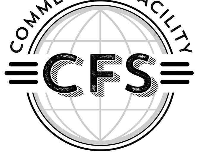 Commercial Facility Services Logo