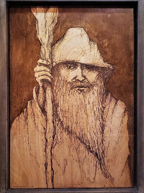 Jacob Wenzka: Wizard