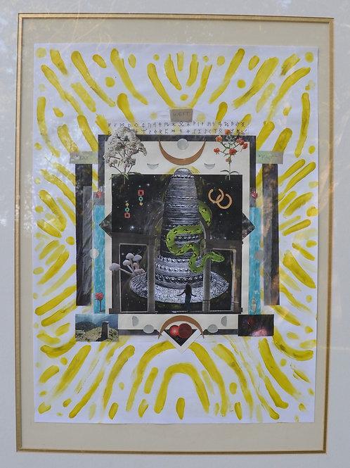 R.L. Edmondson Vance: The Hat Altar