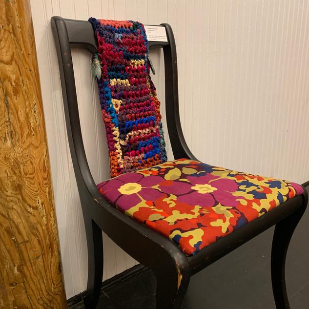 Cicada Chair ($300)