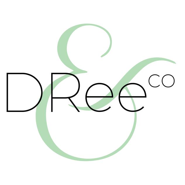DRee&Co Logo Rebrand