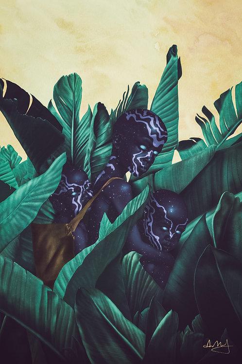 Noraa James: Floran Youth