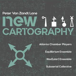 new cartography album cover