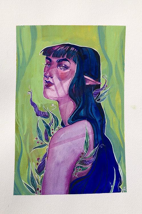 Rose Shelton: Weed