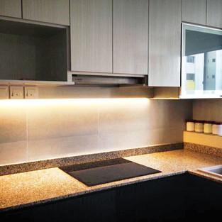 Kitchen Cabinet KC1006