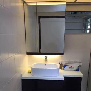 Vanity Cabinet VT1004