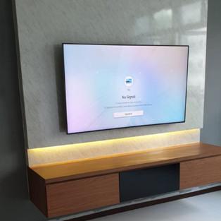 TV Console T1002