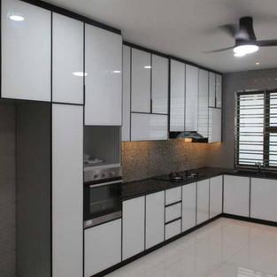 Kitchen Cabinet KC1003