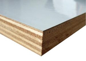 New Solid Plywood