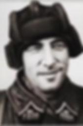 Зелинский Василий Петрович, полковник, к-р 24 тбр