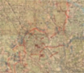 Положение частей16-й армии на 04-05декабря 1941 г.