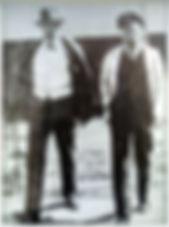 Вильямс и Дмитриев