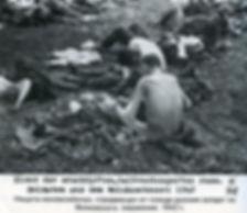 Волховская битва. Документы ужаса: 1941 - 1942 год